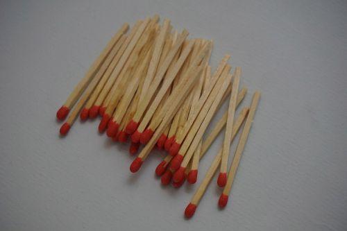 Heap Of Matches