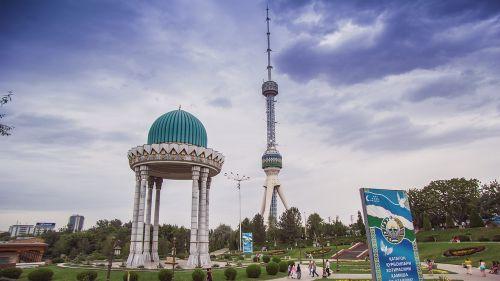 tashkent 2017 uzbekistan