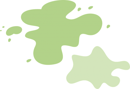 task green splash