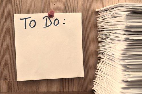 tasks  plan  target