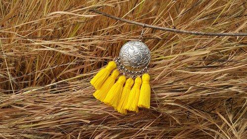 tassels  tassel earring  jewellery
