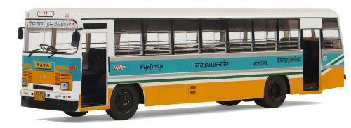 tata lpo 1512 city city bus