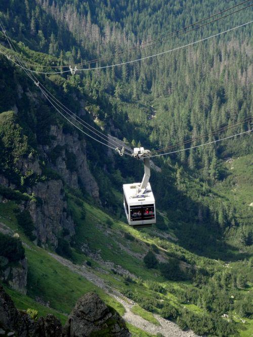 tatry poland mountains