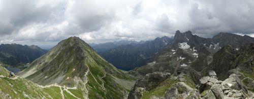 tatry mountains poland