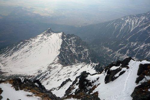 tatry  mountains  slovakia