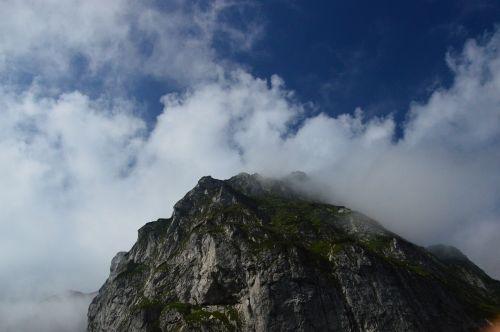 tatry sky mountains