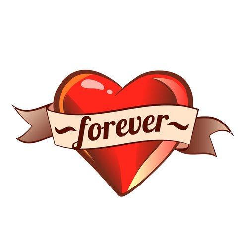 tattoo  forever  love