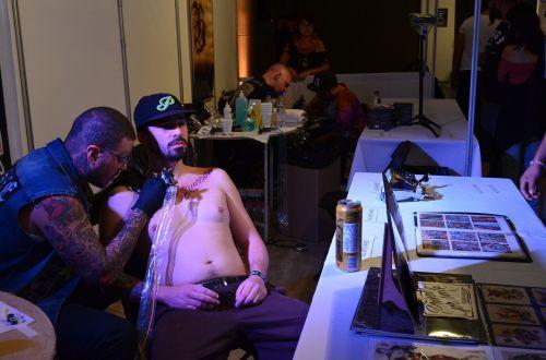 tattoo expo tattoos tattoo