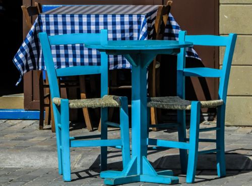 tavern greek table