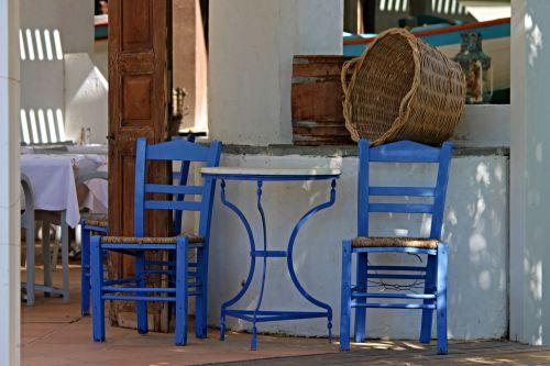 tavern restaurant greece