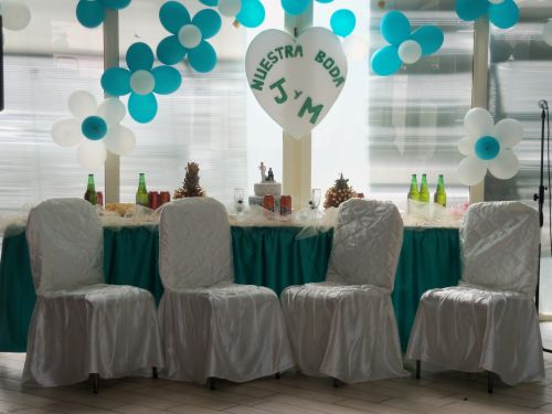 Table For Spouses