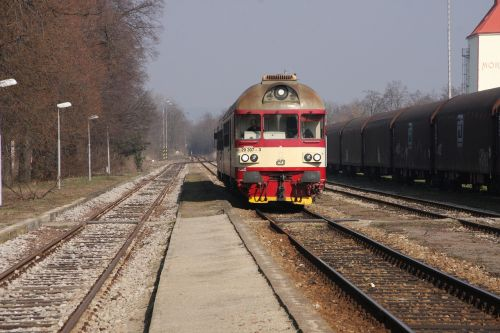tax car 80-29 czech state railway