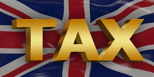 taxes tax office england