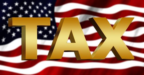 taxes tax office usa