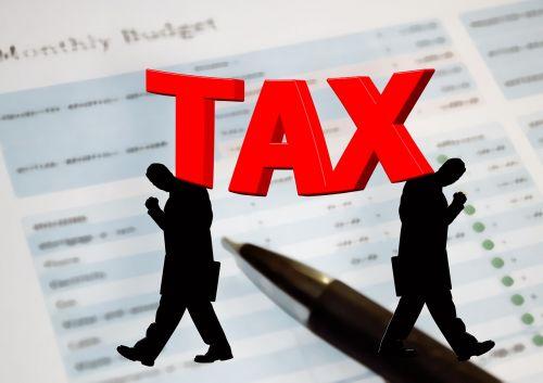 taxes tax office tax return