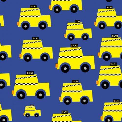 Taxi Tile