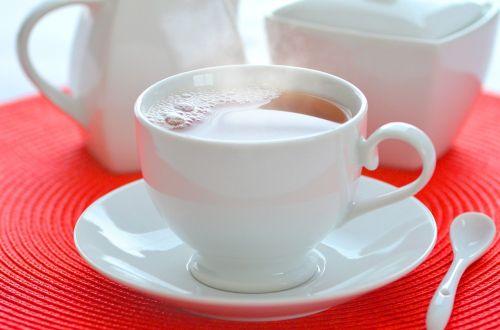 tea drink hot