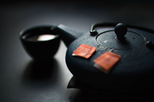 tea teapot tea ceremony