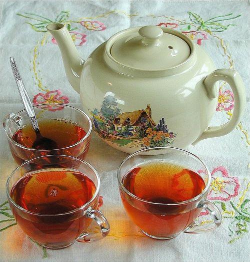 tea beverage drink