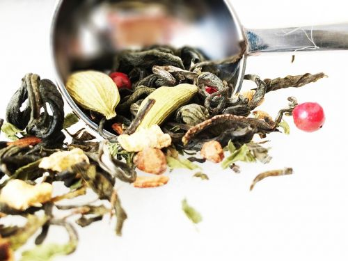 tea pure pure tea