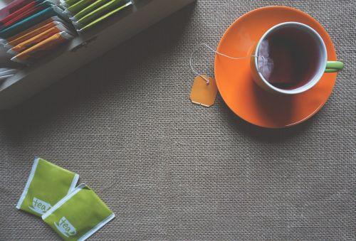 tea cup of tea cup