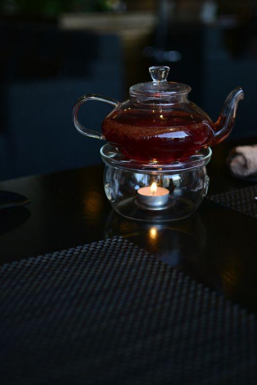 tea tableware service