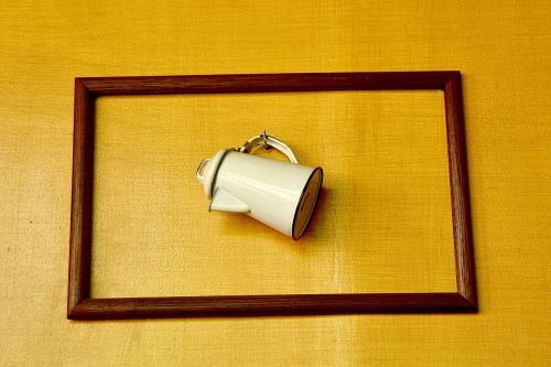 tea box framework