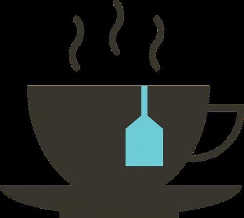 tee cup hot