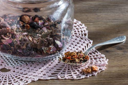 tea dried fruits dried fruit
