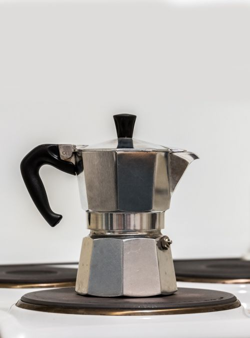 tea coffee old coffee maker