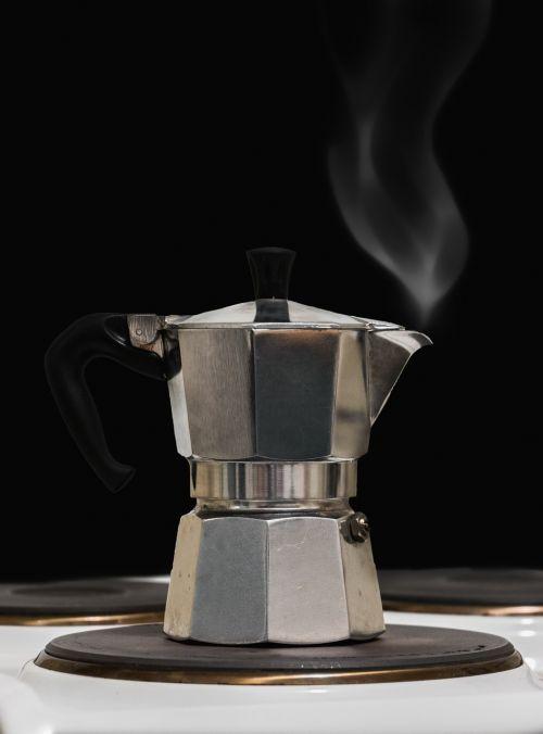 tea coffee smoke