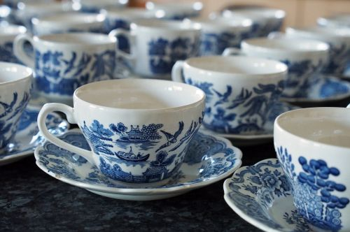 tea cups teacup