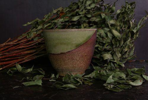 tea green mountain