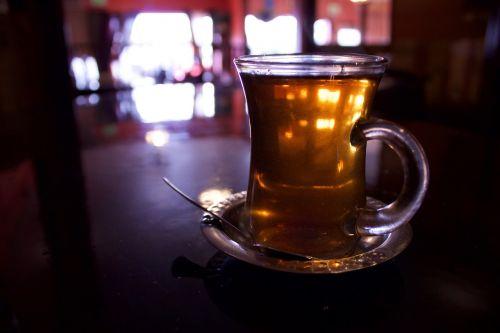 tea dark turkish