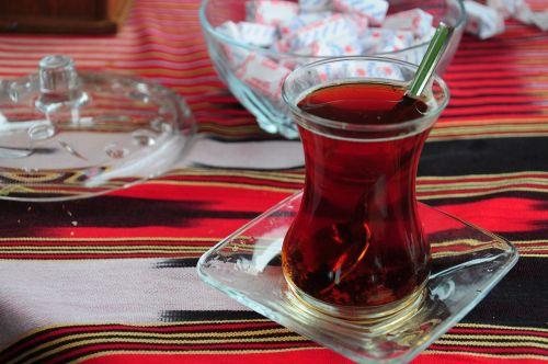 tea candy rize tea