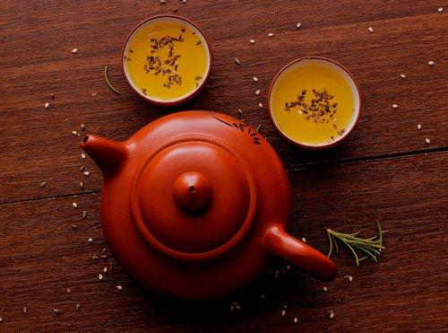 tea  gastronomy  coffee