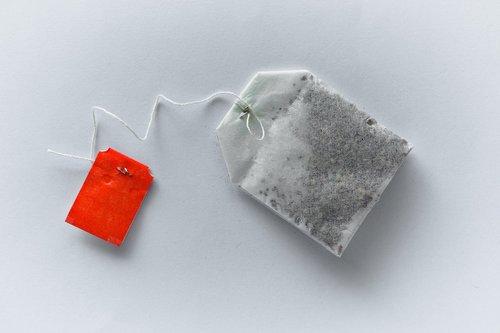 tea  teabag  beverage