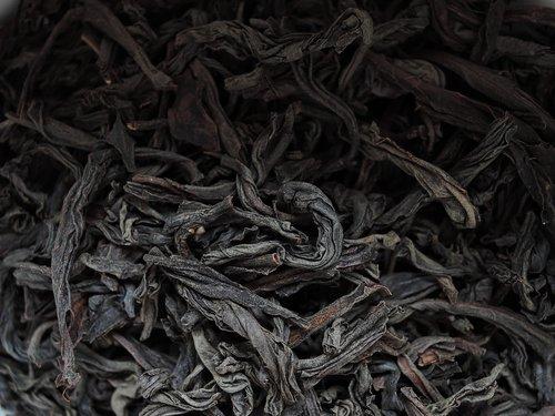 tea  tea leaf  black tea