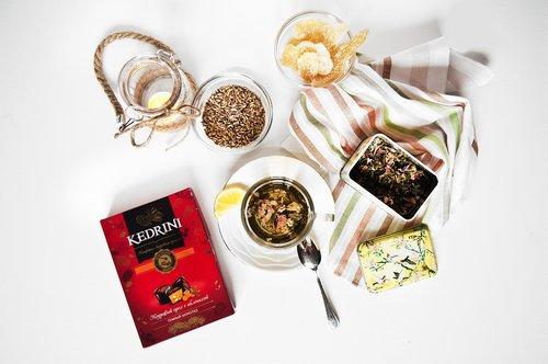 tea  herbs  tea party