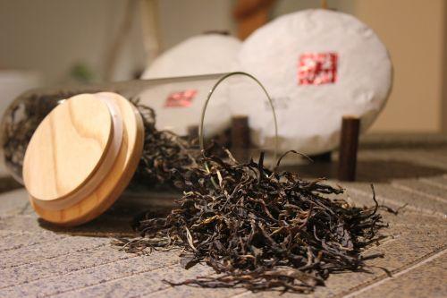 tea tea cake leaf tea