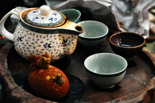 tea traditional food culture