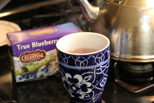 tea beverage herbal