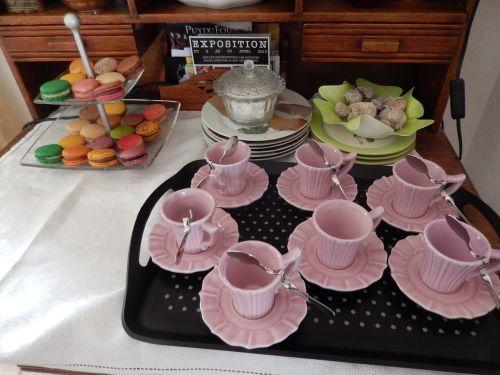 tea taste colors