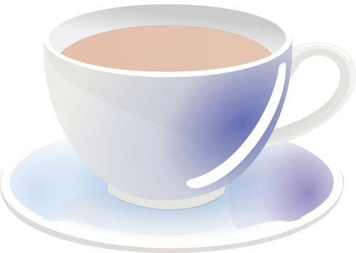 tea cup tea cup