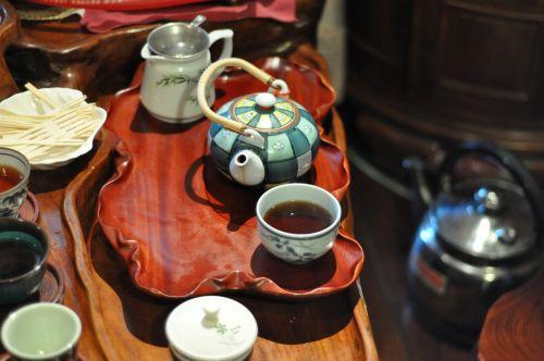tea ceremony tea tea set