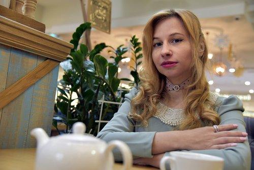 tea party  café  tea