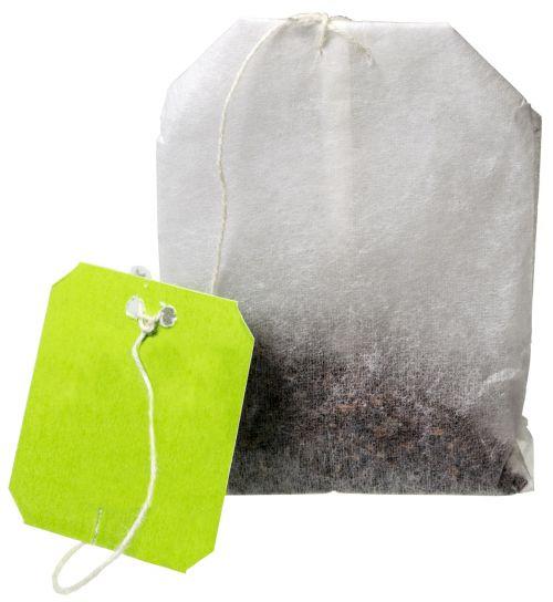 teabag tea bag