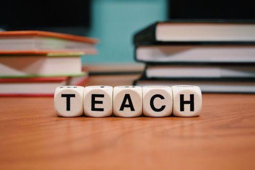 teach education school
