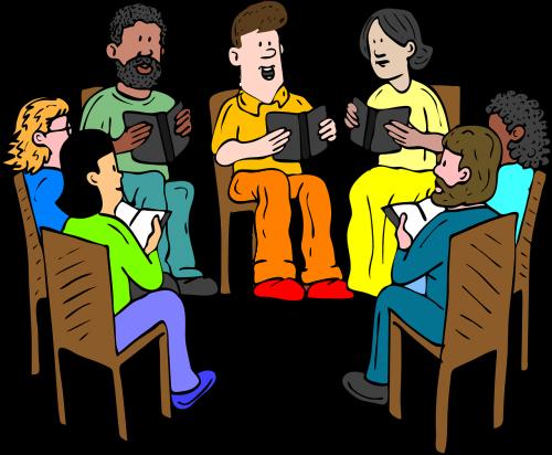teachers meeting books