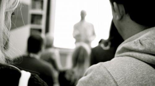 teaching learning classroom